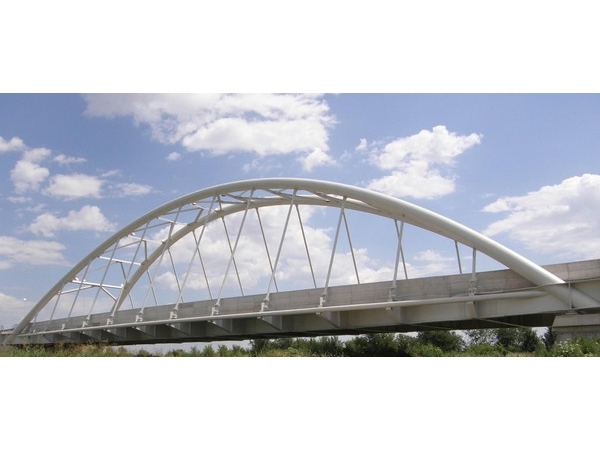 Turchi Cesare Bridge