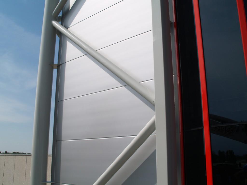 Montanari Giulio  Tower Lift Test