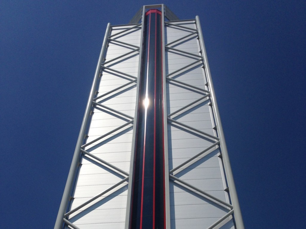 Montanari Giulio  Tower Lift Test