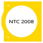 Certificato NTC 2008